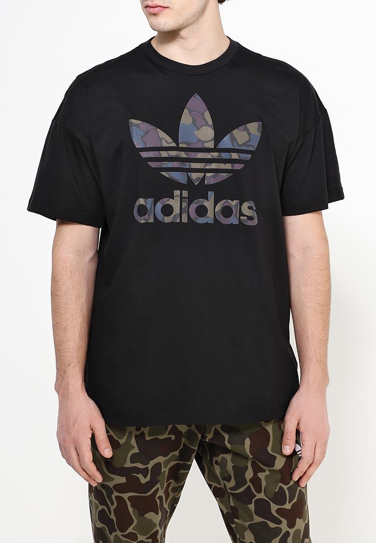 Футболка Adidas Originals (Адидас Ориджиналс) BQ1825