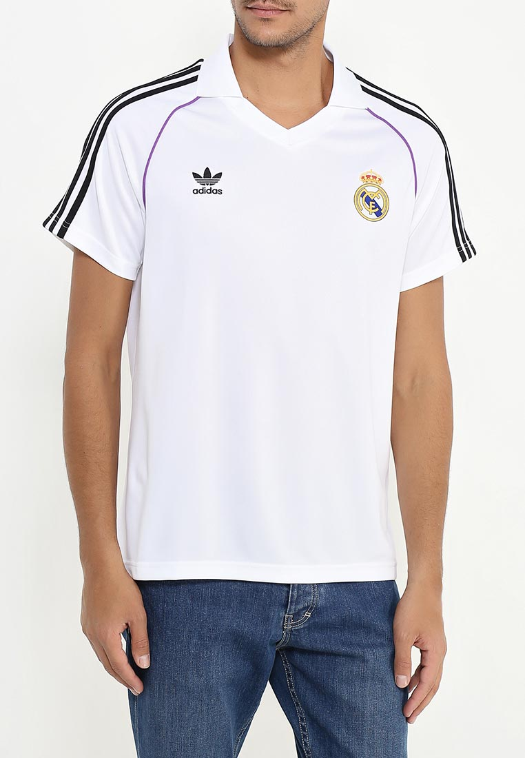 Футболка Adidas Originals (Адидас Ориджиналс) BQ3221