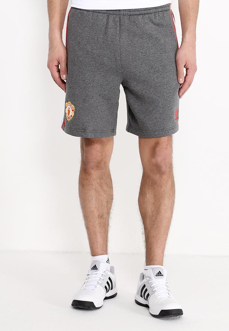 Мужские шорты Adidas Originals (Адидас Ориджиналс) BQ3234