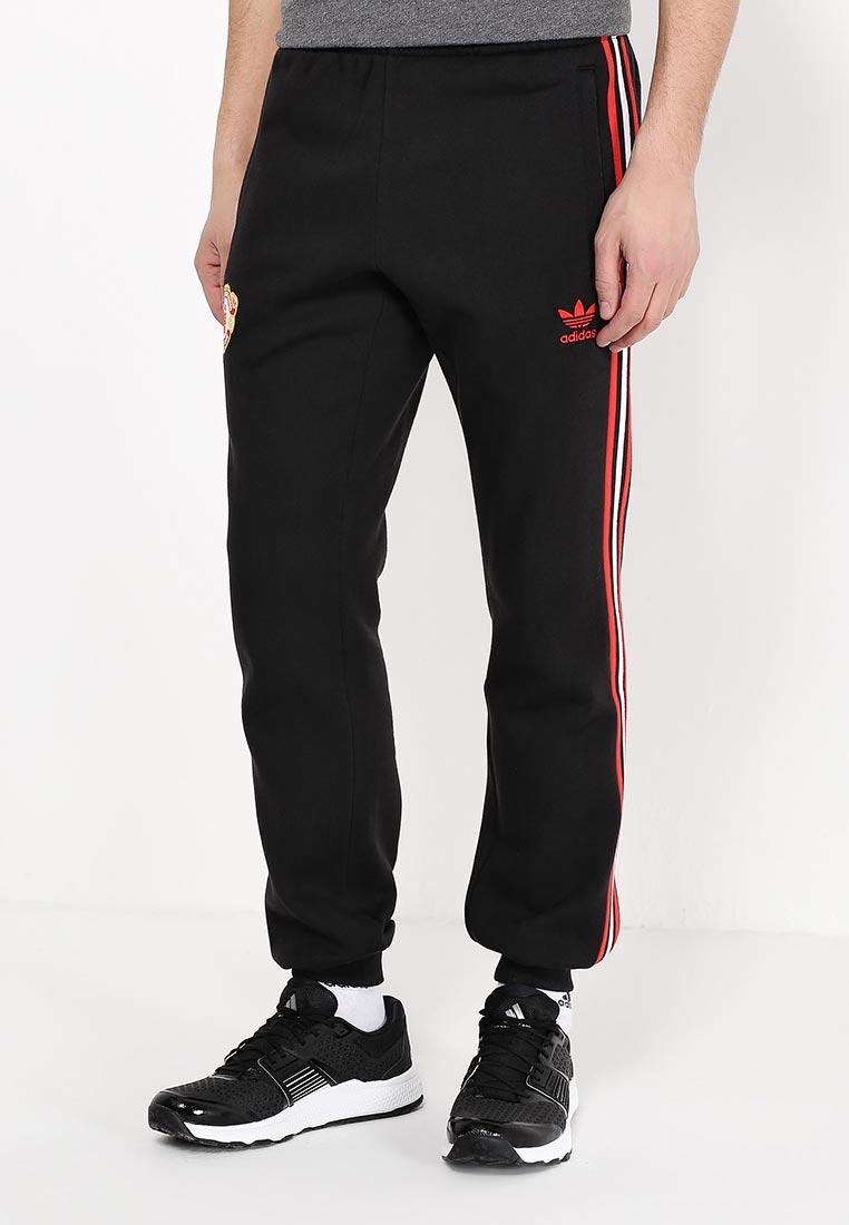 Мужские брюки Adidas Originals (Адидас Ориджиналс) BQ3237