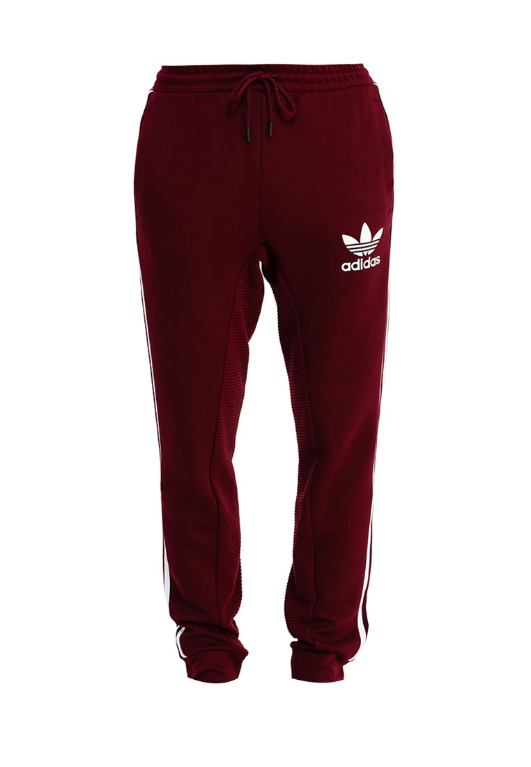 Мужские брюки Adidas Originals (Адидас Ориджиналс) BR2258