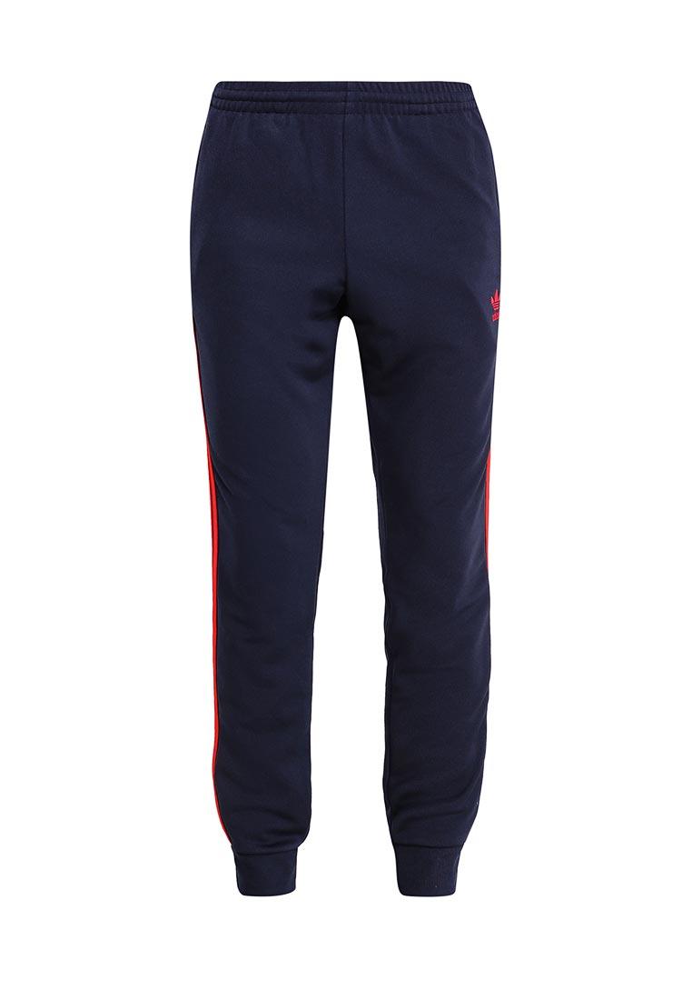 Мужские брюки Adidas Originals (Адидас Ориджиналс) BR4288