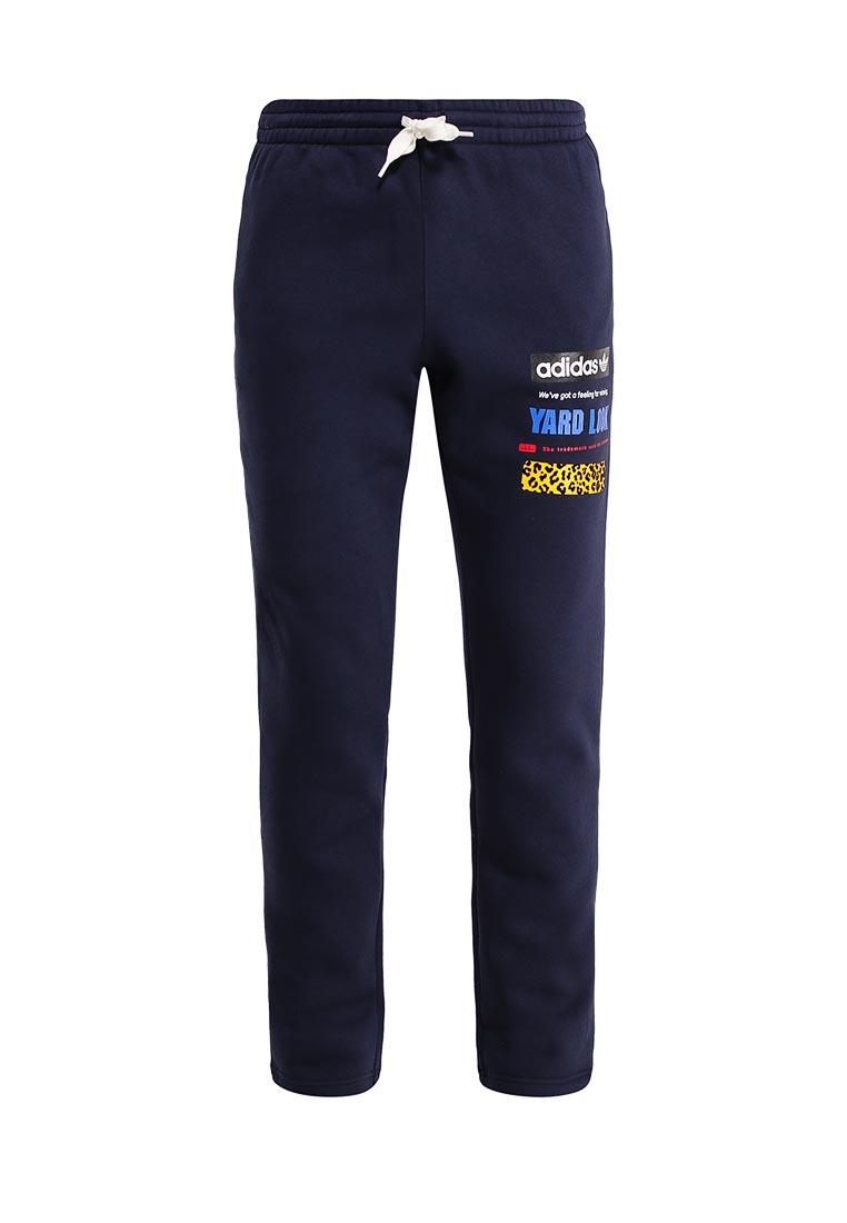 Мужские брюки Adidas Originals (Адидас Ориджиналс) BS4868