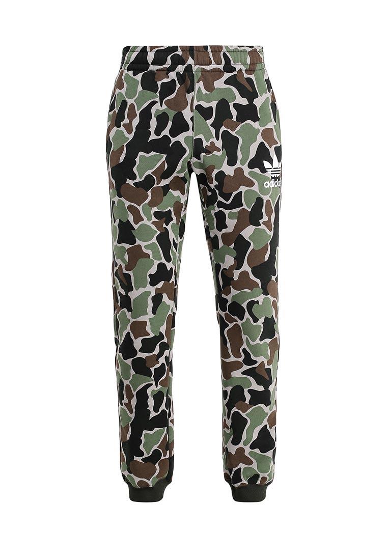 Мужские брюки Adidas Originals (Адидас Ориджиналс) BS4894