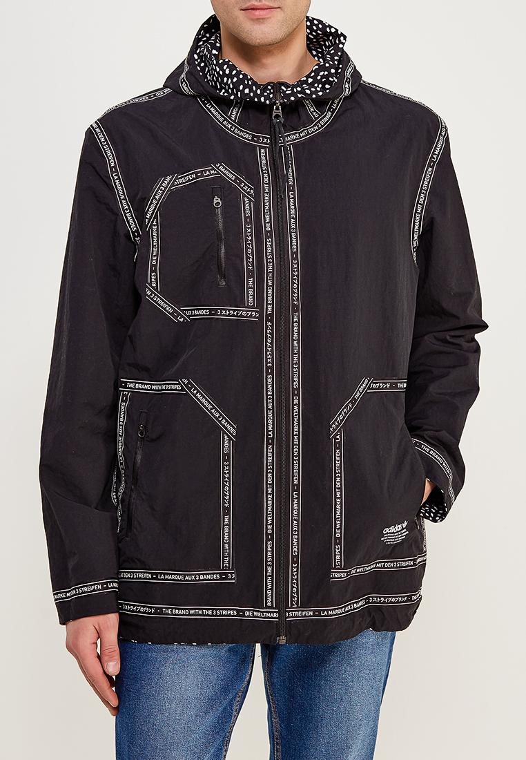 Мужская верхняя одежда Adidas Originals (Адидас Ориджиналс) BS2527