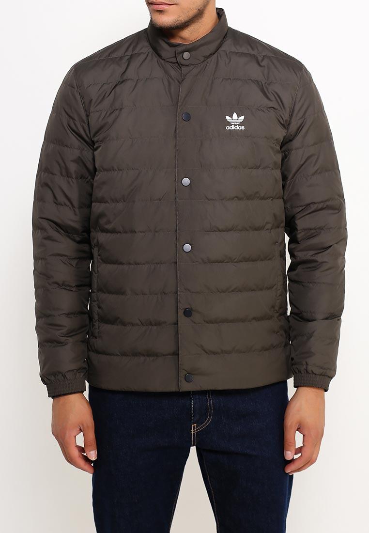 Утепленная куртка Adidas Originals (Адидас Ориджиналс) BQ5089
