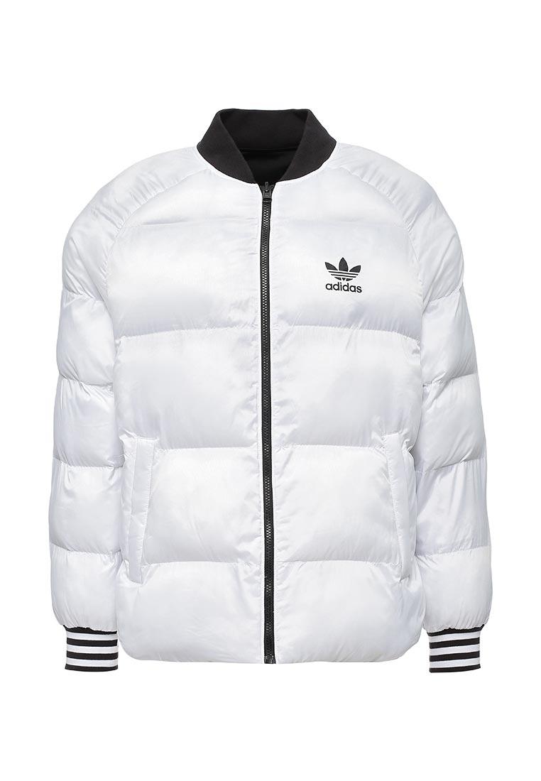 Мужская верхняя одежда Adidas Originals (Адидас Ориджиналс) BR4791