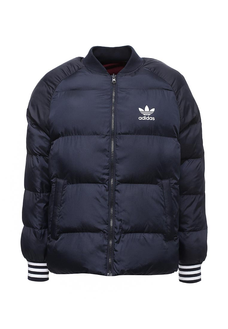 Мужская верхняя одежда Adidas Originals (Адидас Ориджиналс) BR4795