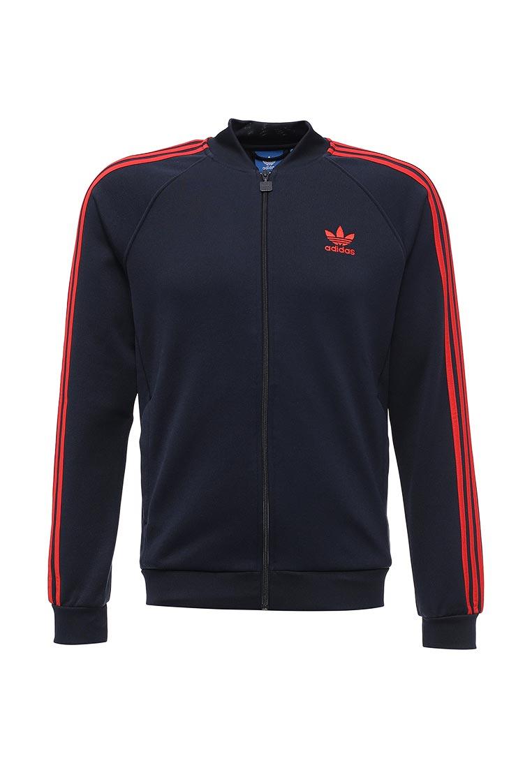 Олимпийка Adidas Originals (Адидас Ориджиналс) BR4320