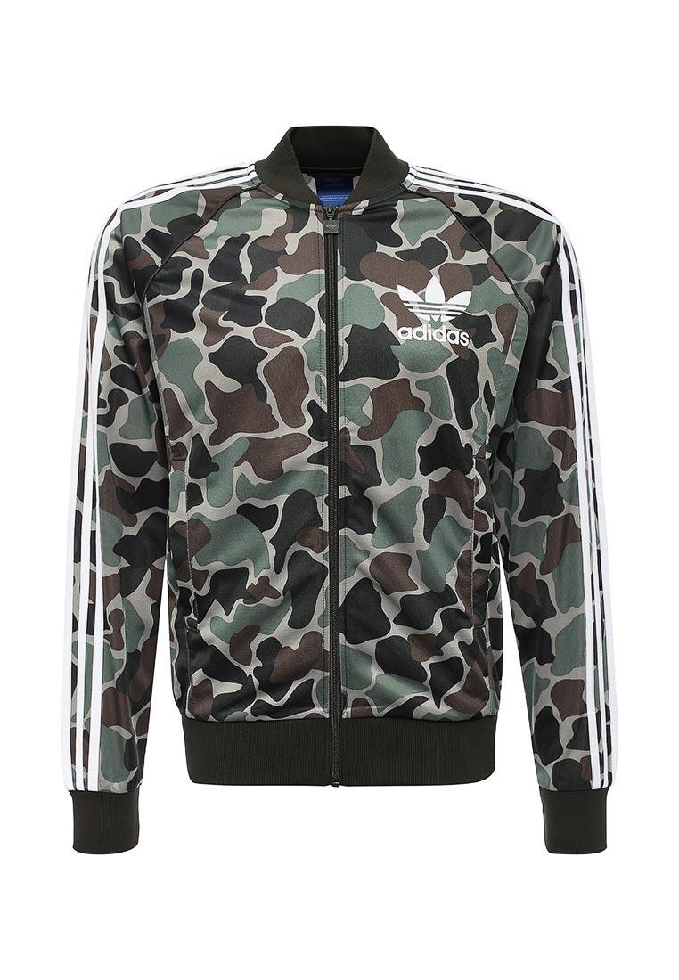 Олимпийка Adidas Originals (Адидас Ориджиналс) BS4959