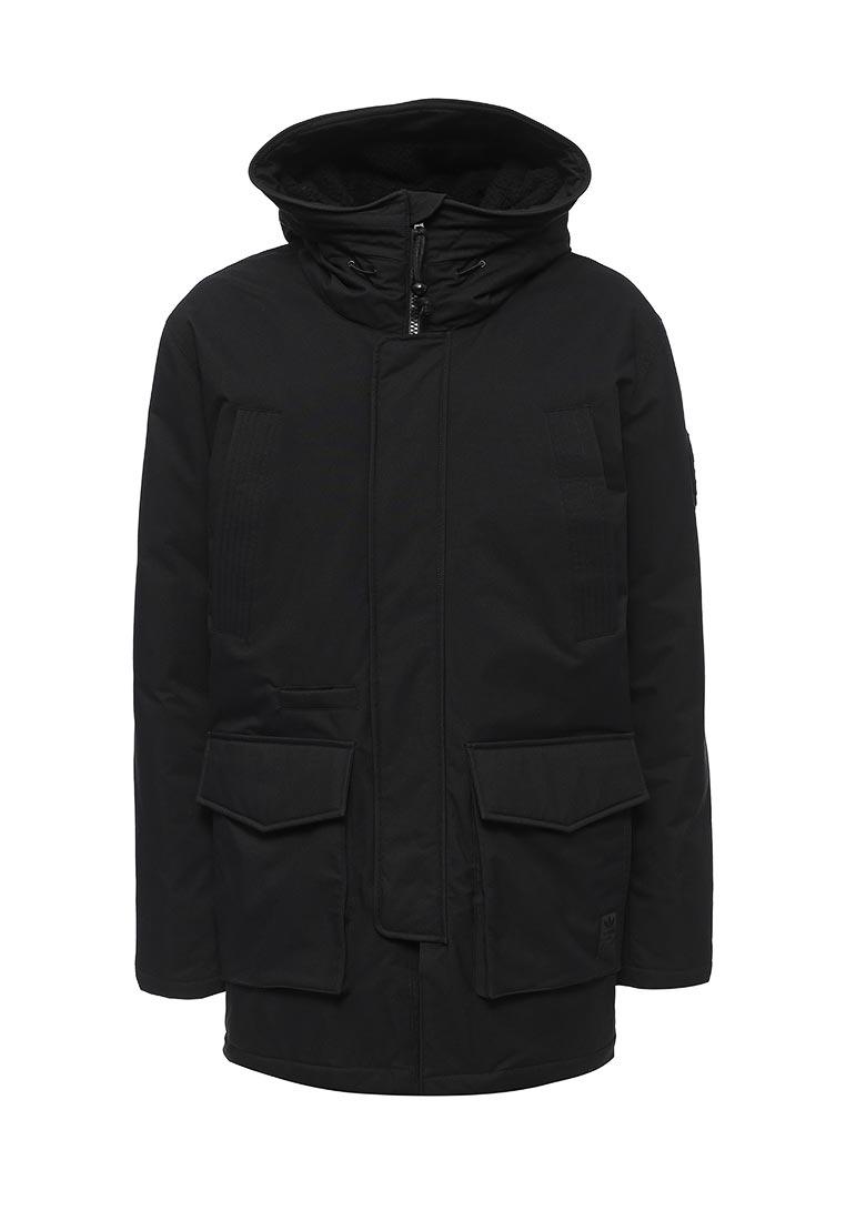 Парка Adidas Originals (Адидас Ориджиналс) BQ5253