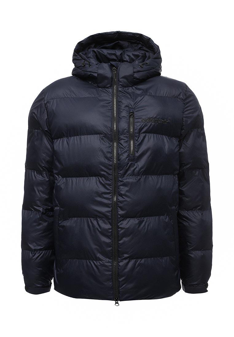 Мужская верхняя одежда Adidas Originals (Адидас Ориджиналс) BR4782