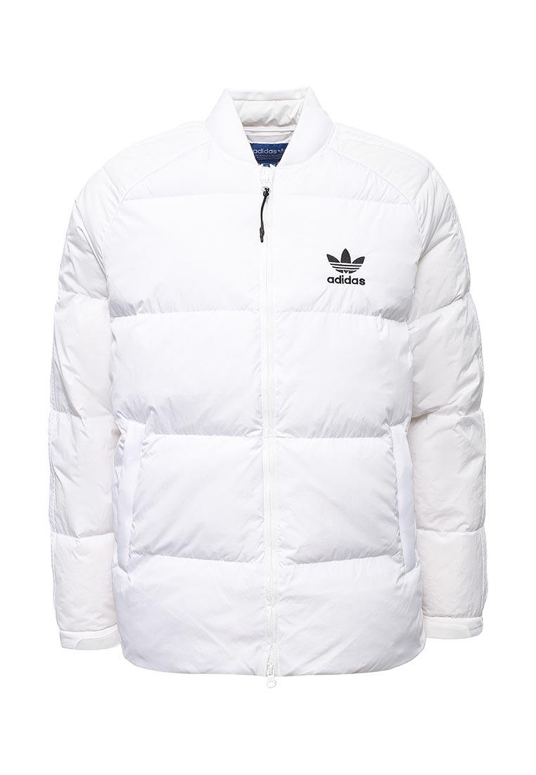 Пуховик Adidas Originals (Адидас Ориджиналс) BR4799