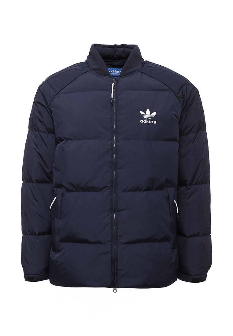 Пуховик Adidas Originals (Адидас Ориджиналс) BR4806