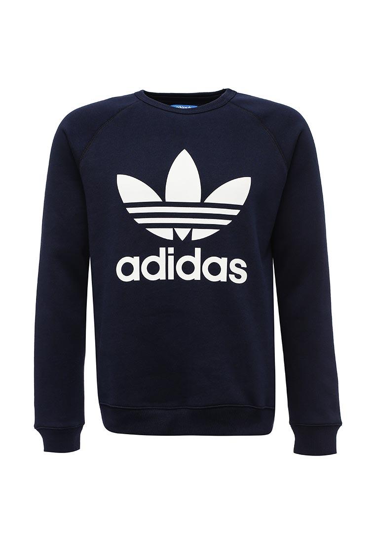 Толстовка Adidas Originals (Адидас Ориджиналс) BQ7519