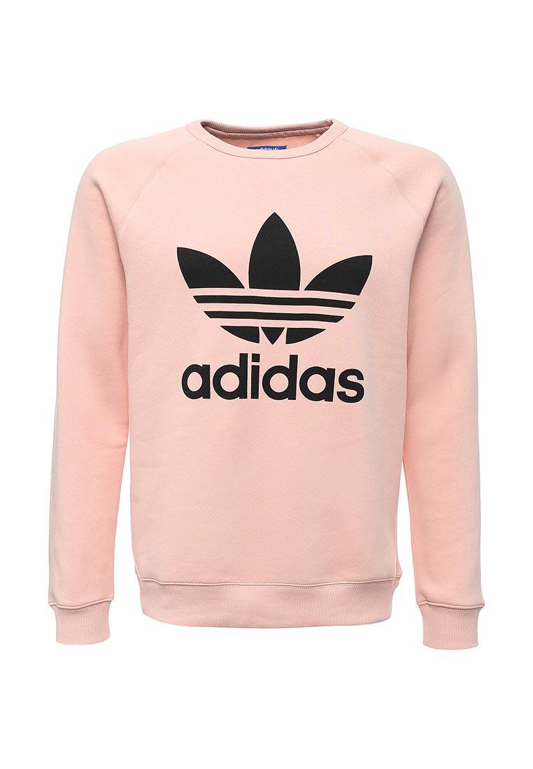 Толстовка Adidas Originals (Адидас Ориджиналс) BQ7527