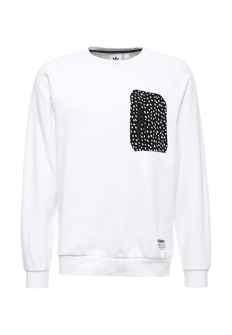 Толстовка Adidas Originals (Адидас Ориджиналс) BS2490