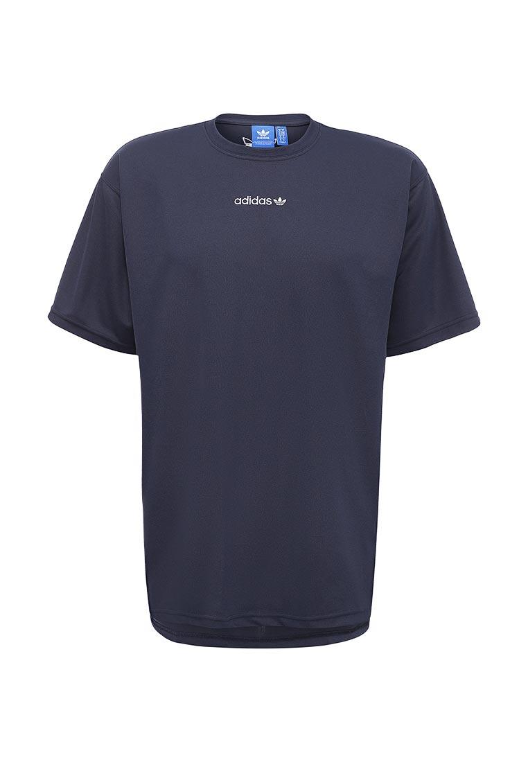 Спортивная футболка Adidas Originals (Адидас Ориджиналс) BS4766