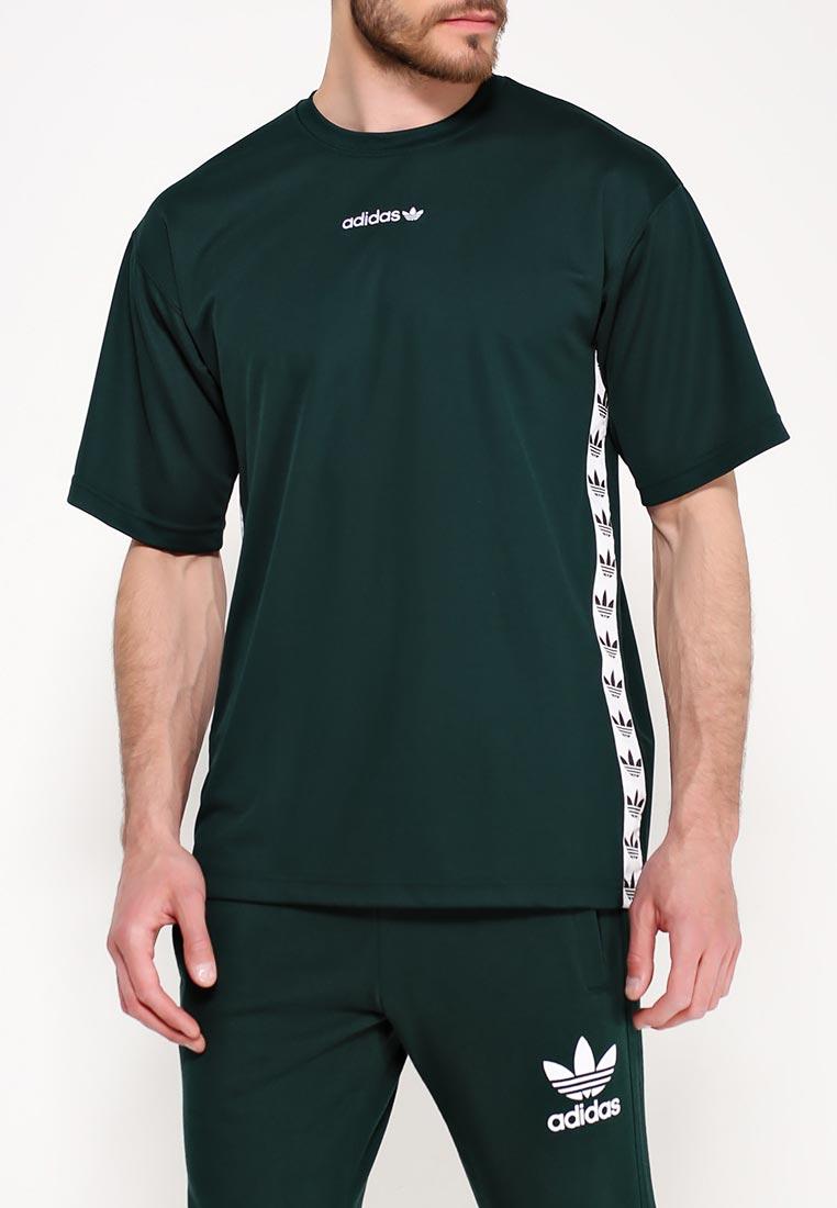 Спортивная футболка Adidas Originals (Адидас Ориджиналс) BS4774
