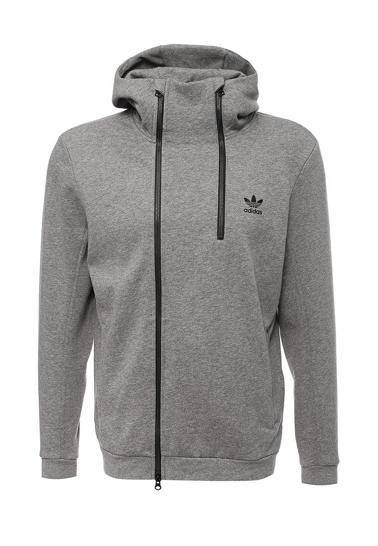 Толстовка Adidas Originals (Адидас Ориджиналс) BQ5095