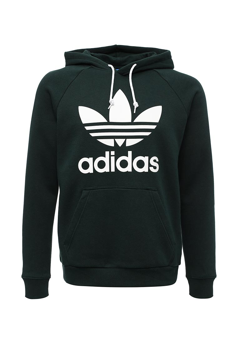 Мужские худи Adidas Originals (Адидас Ориджиналс) BR4183