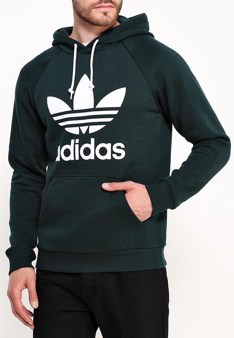 Толстовка Adidas Originals (Адидас Ориджиналс) BR4183