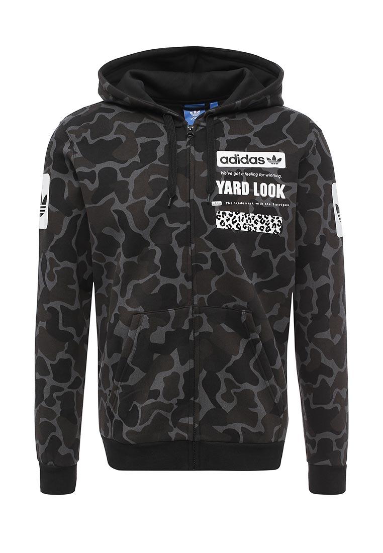 Толстовка Adidas Originals (Адидас Ориджиналс) BS2040