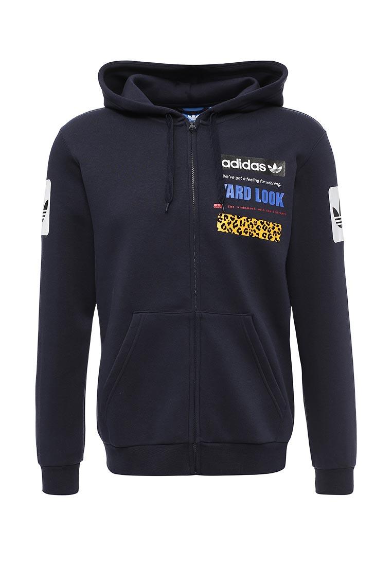 Толстовка Adidas Originals (Адидас Ориджиналс) BS2150
