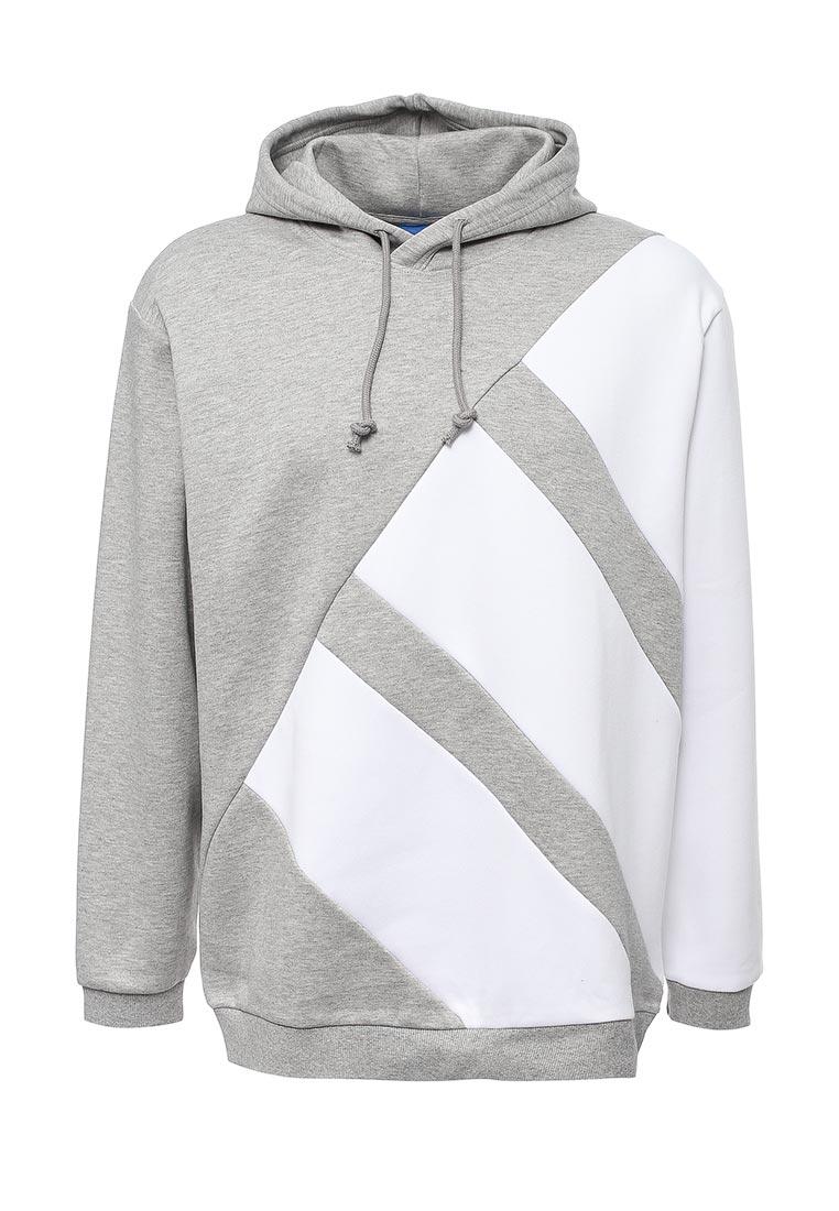 Толстовка Adidas Originals (Адидас Ориджиналс) BS2797
