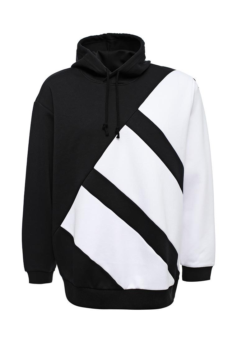 Мужские худи Adidas Originals (Адидас Ориджиналс) BS2801