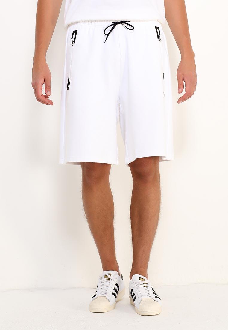 Мужские спортивные шорты Adidas Originals (Адидас Ориджиналс) CE7252