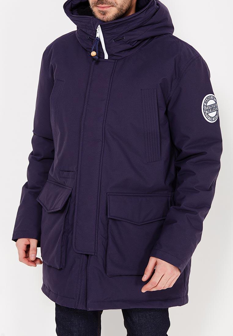 Пуховик Adidas Originals (Адидас Ориджиналс) BQ5259