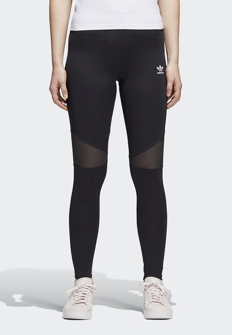 Женские брюки Adidas Originals (Адидас Ориджиналс) CE1737