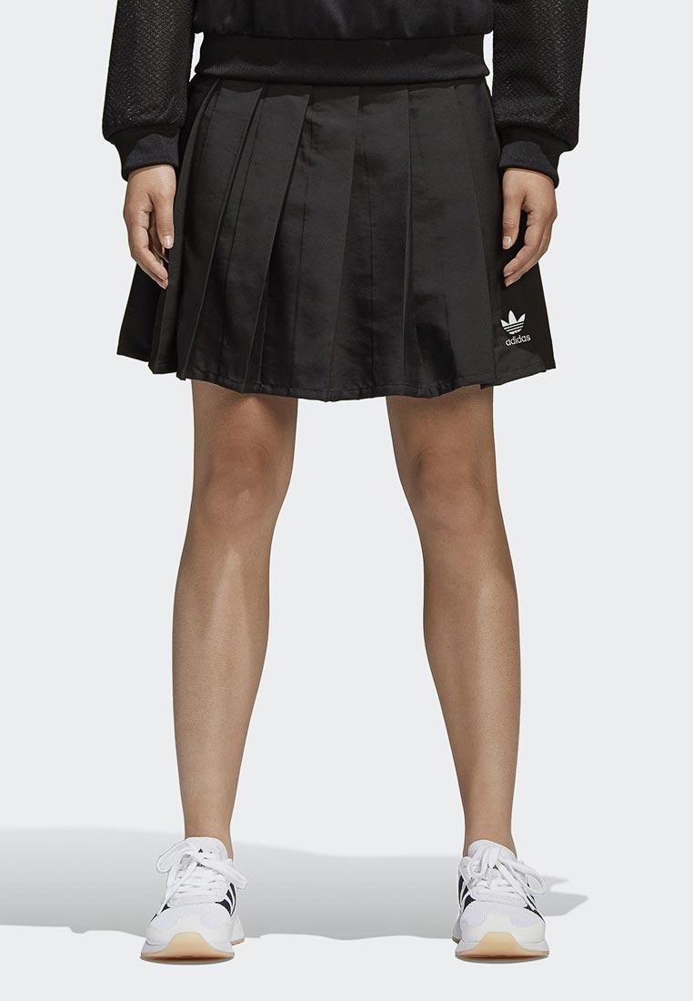Юбка Adidas Originals (Адидас Ориджиналс) CV5793