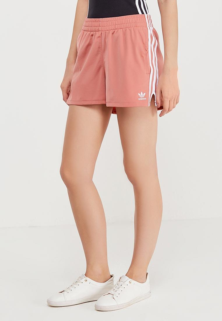 Женские шорты Adidas Originals (Адидас Ориджиналс) CY4765