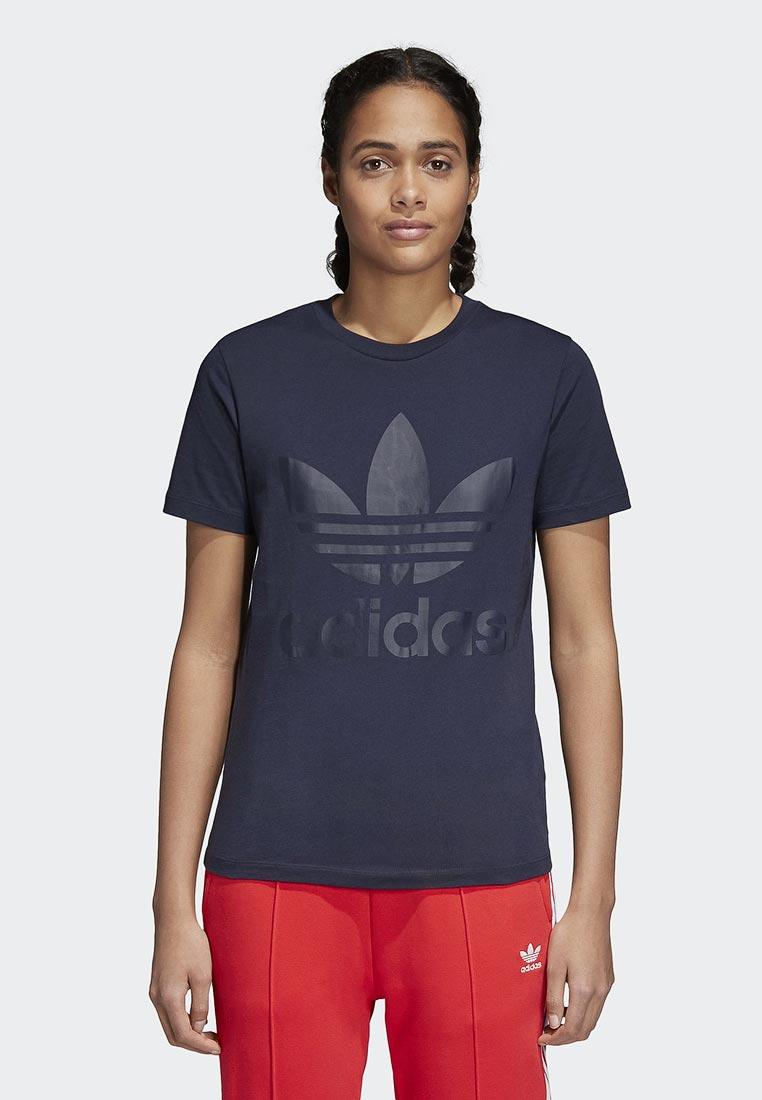 Футболка Adidas Originals (Адидас Ориджиналс) CD6923