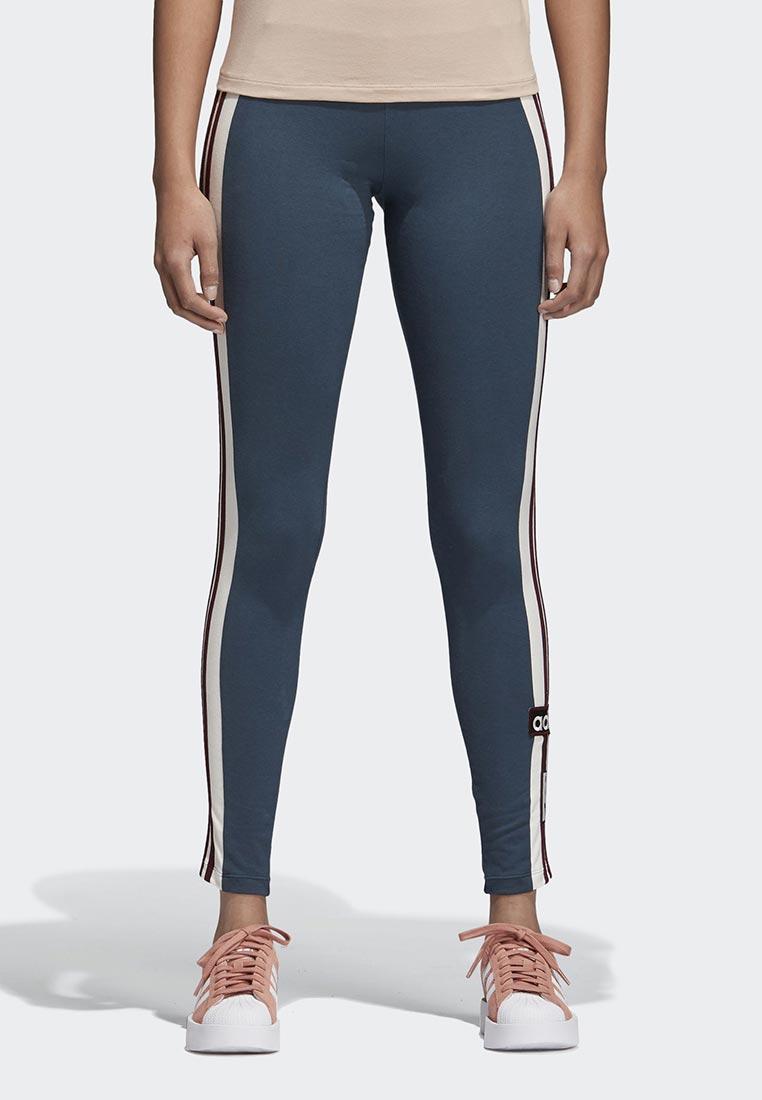 Женские брюки Adidas Originals (Адидас Ориджиналс) CE0989