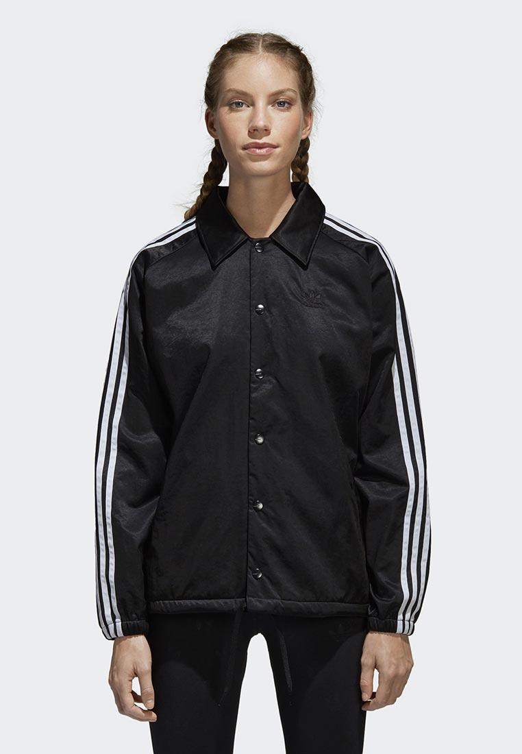 Женская верхняя одежда Adidas Originals (Адидас Ориджиналс) CE1682
