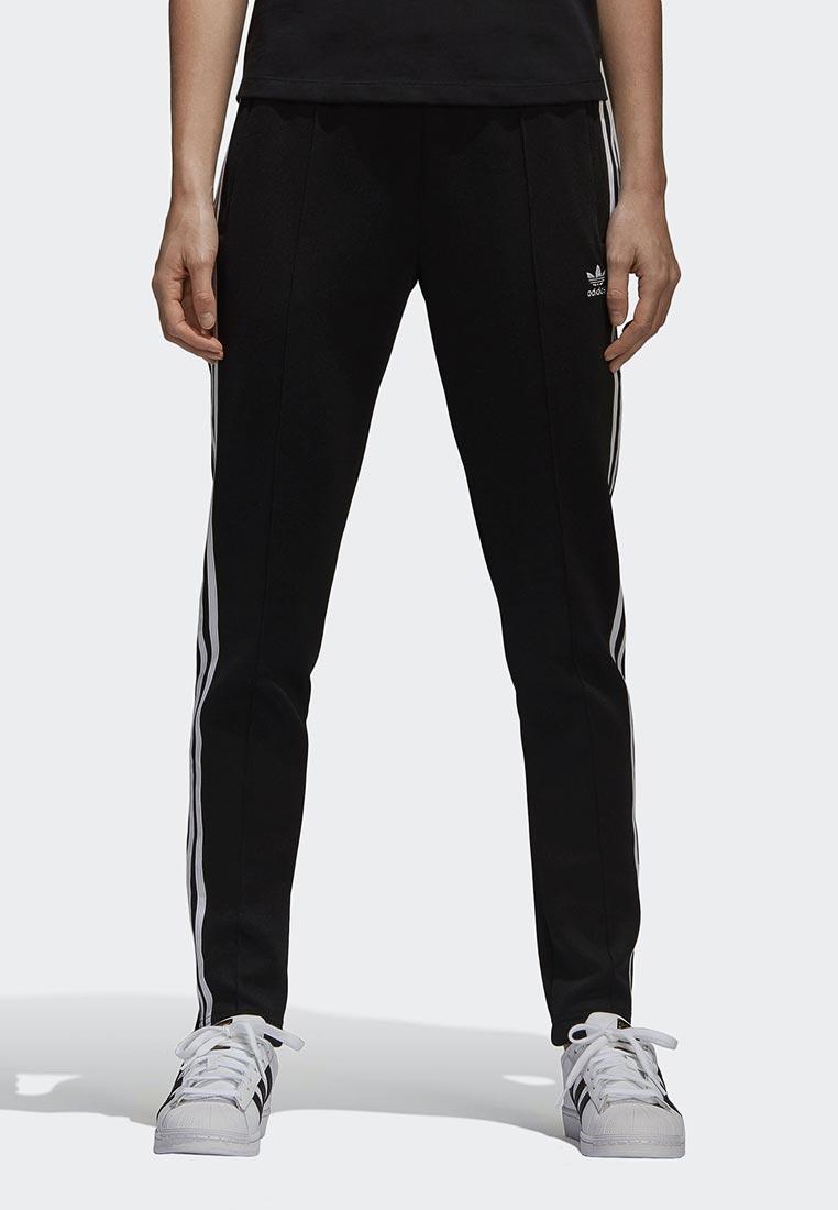 Женские брюки Adidas Originals (Адидас Ориджиналс) CE2400