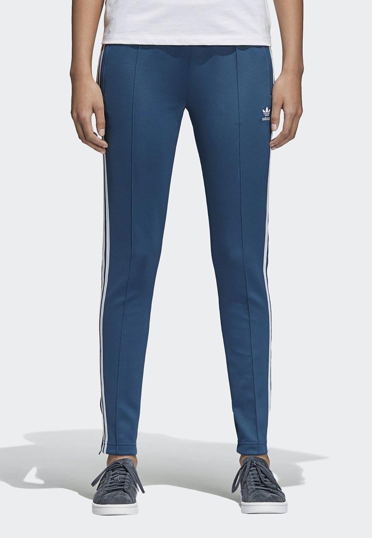 Женские брюки Adidas Originals (Адидас Ориджиналс) CE2402
