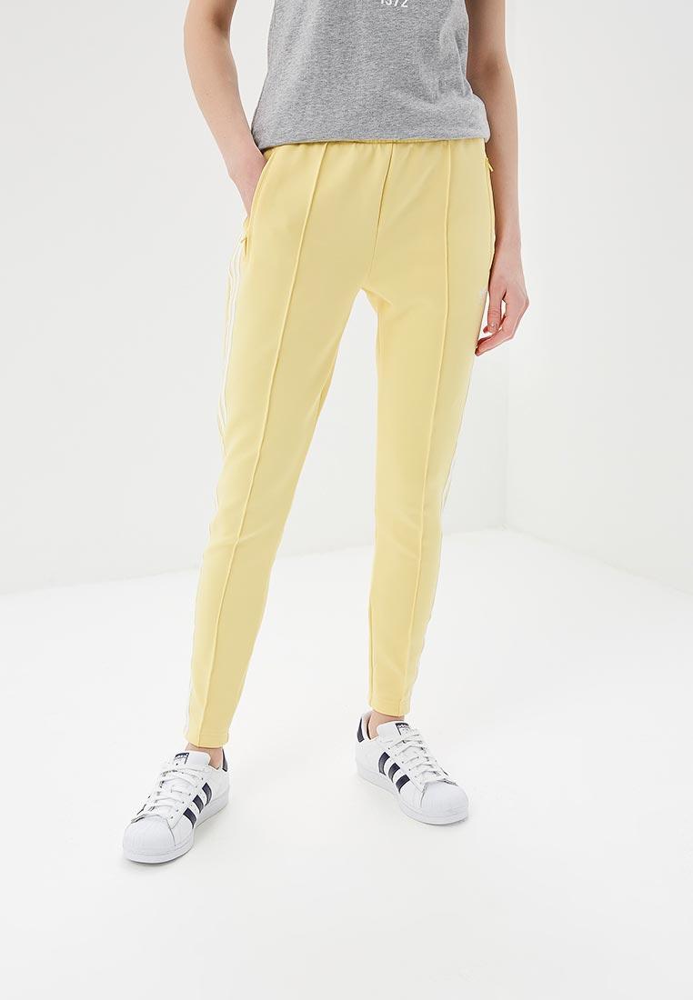 Женские брюки Adidas Originals (Адидас Ориджиналс) CE2405