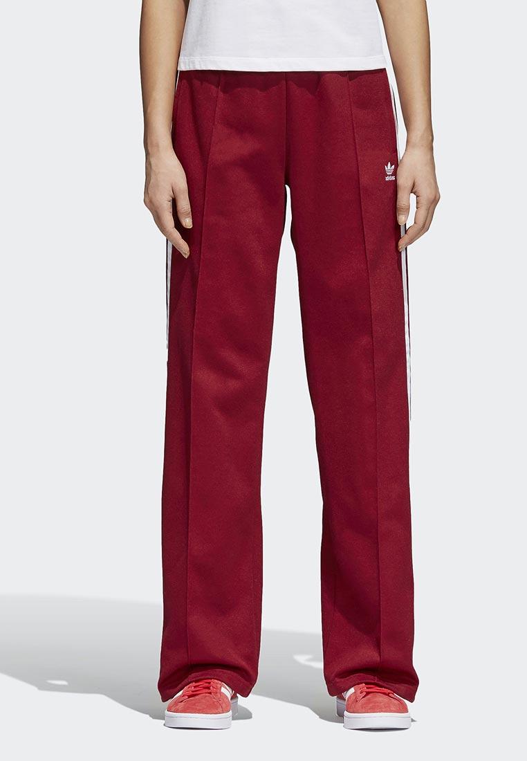 Женские брюки Adidas Originals (Адидас Ориджиналс) CE2429