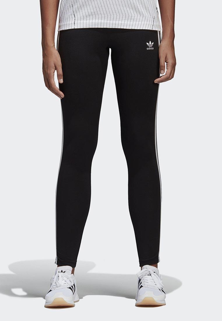 Женские брюки Adidas Originals (Адидас Ориджиналс) CE2441