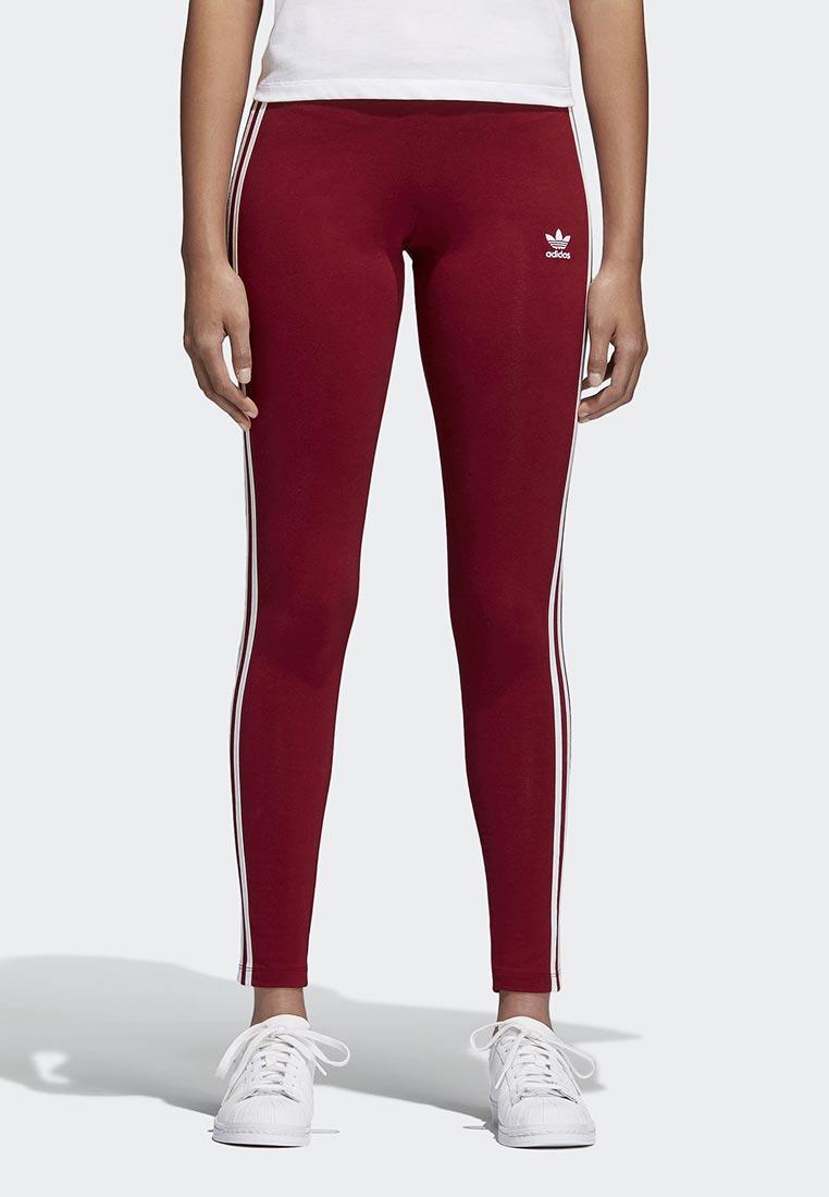 Женские брюки Adidas Originals (Адидас Ориджиналс) CE2442