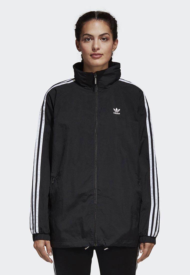Женская верхняя одежда Adidas Originals (Адидас Ориджиналс) CE5604
