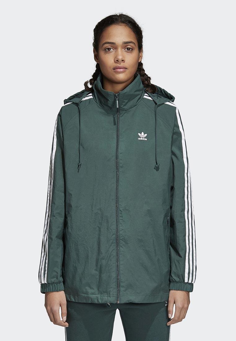 Женская верхняя одежда Adidas Originals (Адидас Ориджиналс) CE5605