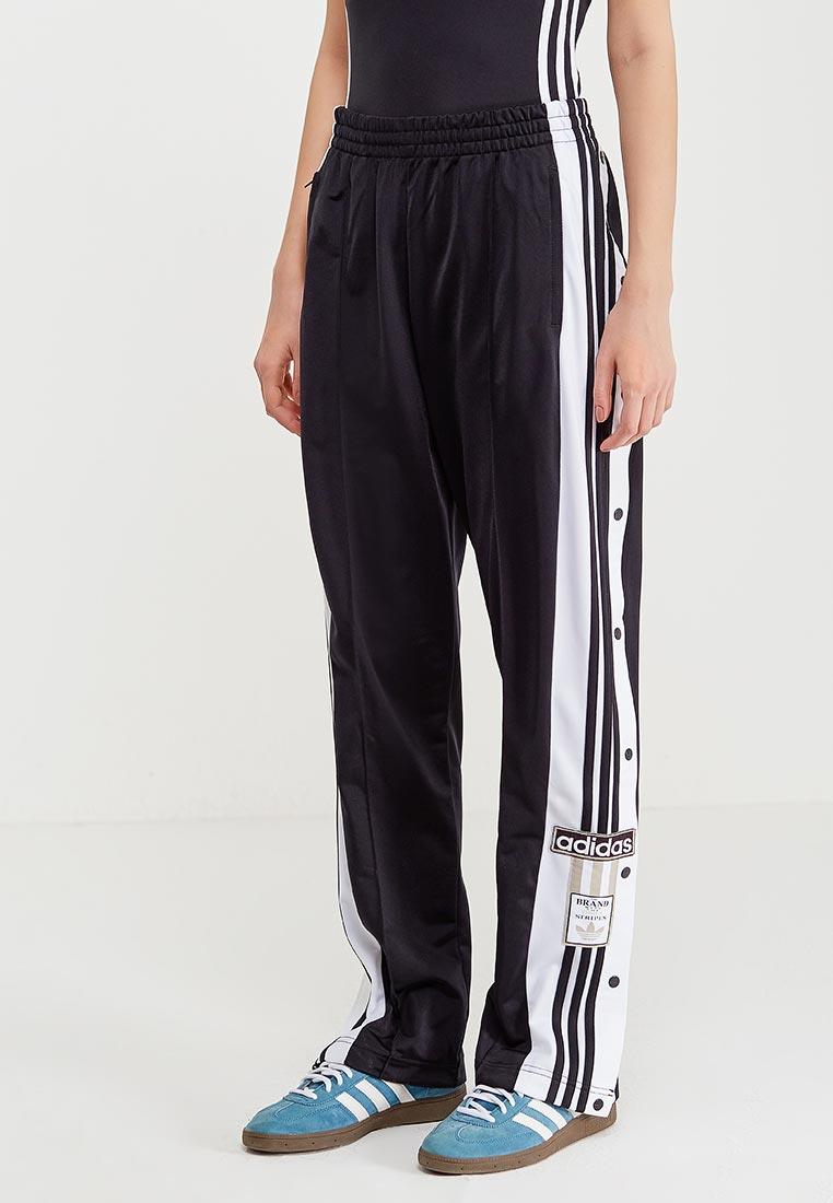 Женские брюки Adidas Originals (Адидас Ориджиналс) CV8276