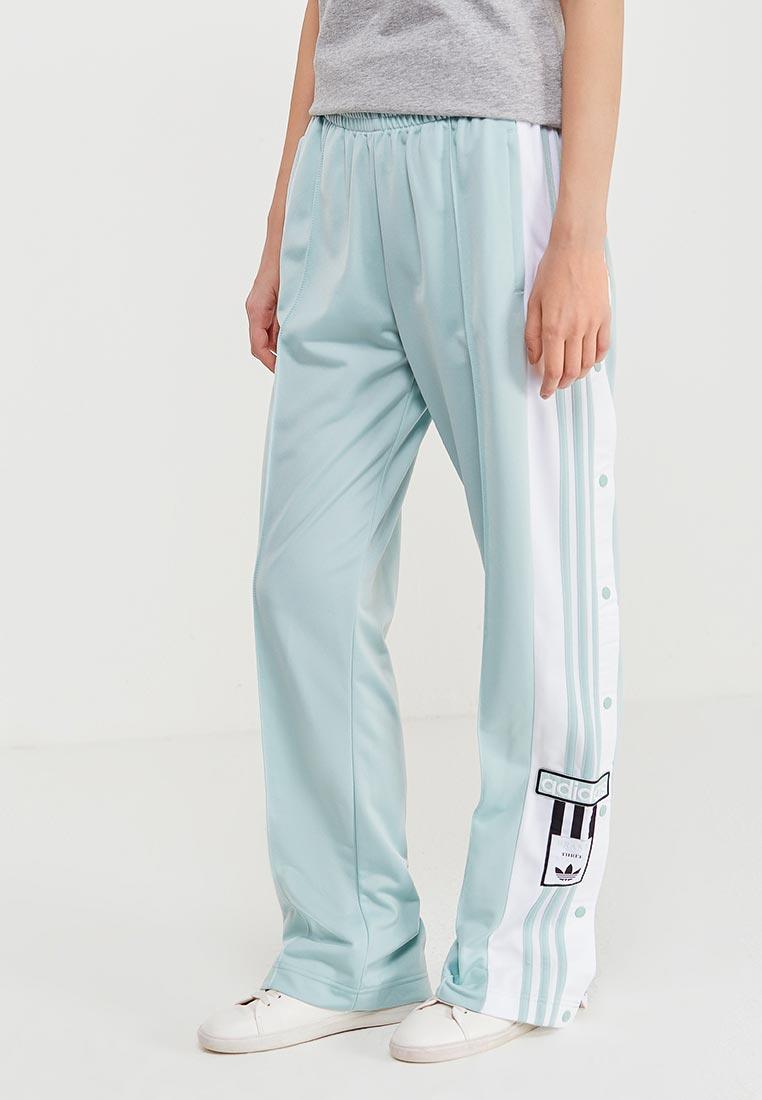 Женские брюки Adidas Originals (Адидас Ориджиналс) CV8277