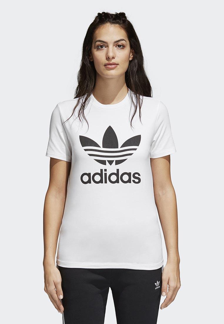 Футболка Adidas Originals (Адидас Ориджиналс) CV9889