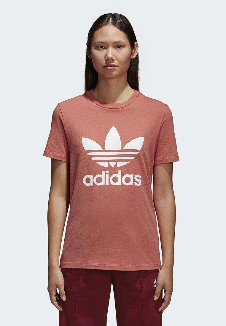 Футболка Adidas Originals (Адидас Ориджиналс) CV9890